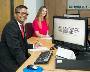 Language Translation Agency Language Link (UK) Ltd (44)