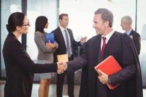 legal translation services