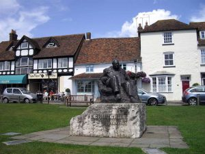 Language Link UK Westerham