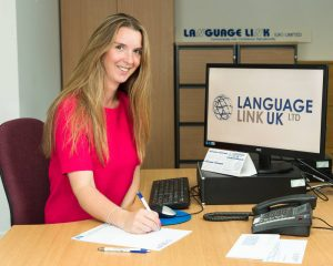 Language Translation Agency Language Link UK Ltd 1 2