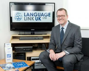 Language Translation Agency Language Link (UK) Ltd