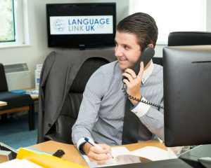 Language Translation Agency Language Link (UK) Ltd (44)